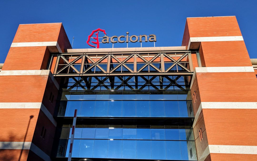 BIM Community Forum in Madrid, Spain (by Acciona)