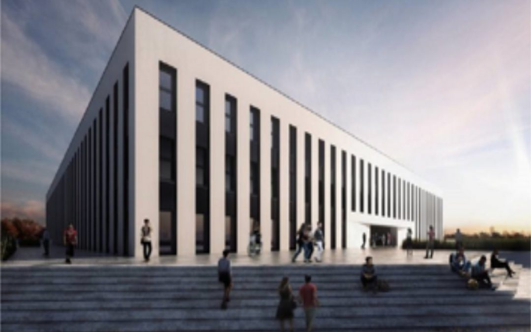 Faculty of Architecture and Management Engineering – Poznan University of Technology