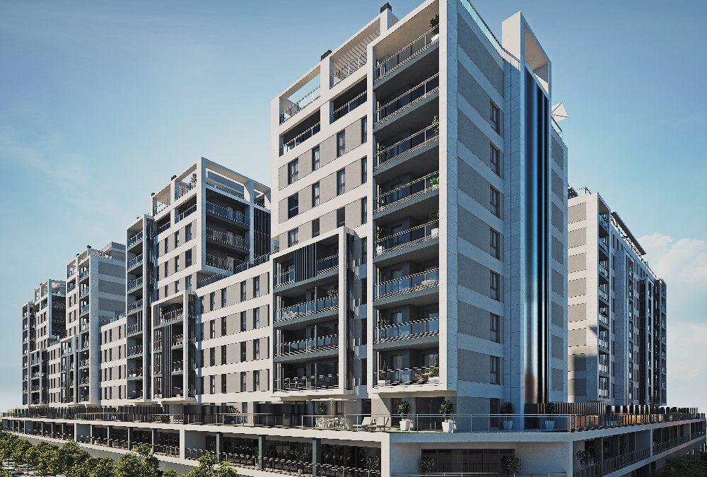 CLÁSICA URBANA: residential building