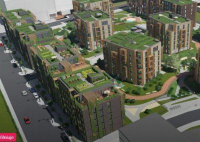 Housing VLN