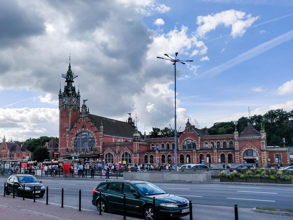 PKP Gdansk